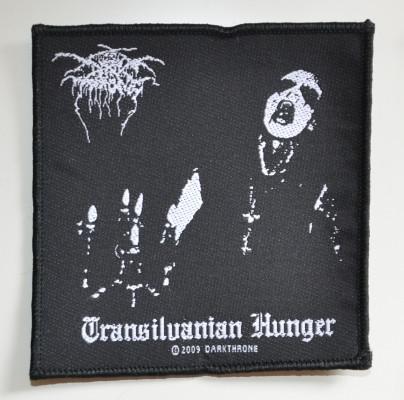 Darkthrone Transilvanian hunger batch