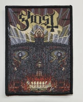 Ghost Meliora patch