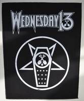 Wednesday 13 What the night brings backpatch
