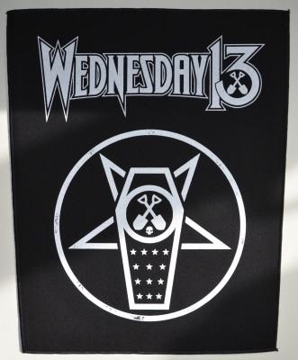 Wednesday 13 What the night brings selkälippu