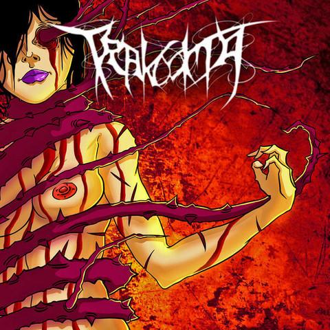 Trakooma – Demented Brutality (CD, used)
