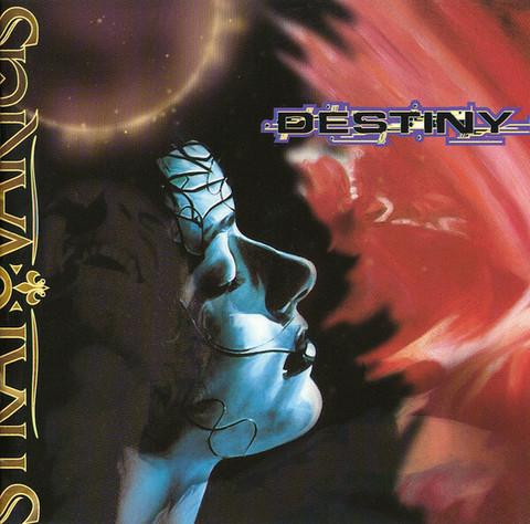Stratovarius – Destiny