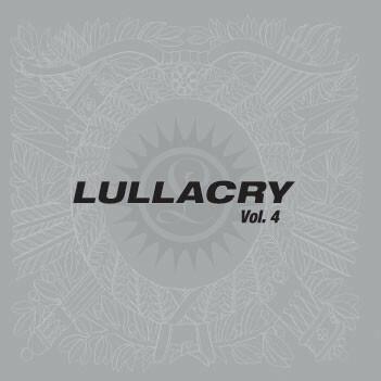 Lullacry – Vol. 4 (CD, used)