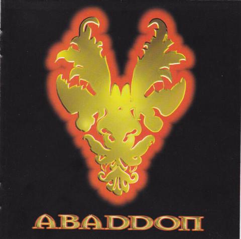 Abaddon – I Am Legion CD (used)