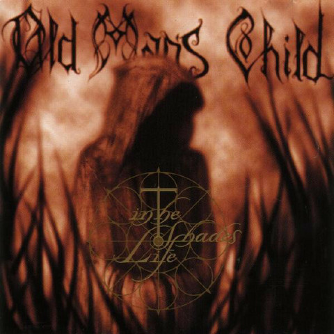 Old Man's Child – In The Shades Of Life (CD, käytetty)