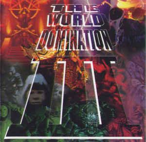 The World Domination III C (used)