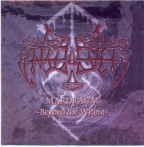 Enslaved – Mardraum -Beyond The Within (CD, used)