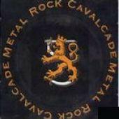 Metal Rock Cavalcade 2 x CD (used)
