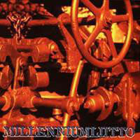Millenniumliitto 2 x CD (used)