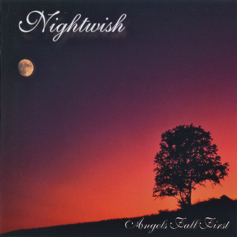 Nightwish – Angels Fall First (CD, used)