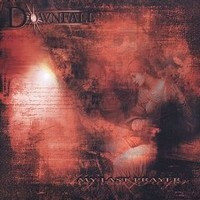Downfall - My last prayer (CD, used)