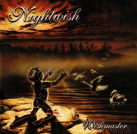 Nightwish – Wishmaster (CD, used)