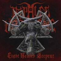 Impaled Nazarene – Eight Headed Serpent (CD Digipack, uusi)