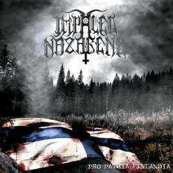 Impaled Nazarene – Pro Patria Finlandia (CD, new)