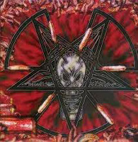 Impaled Nazarene – All That You Fear (CD, uusi)