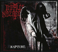 Impaled Nazarene – Rapture (CD, uusi)