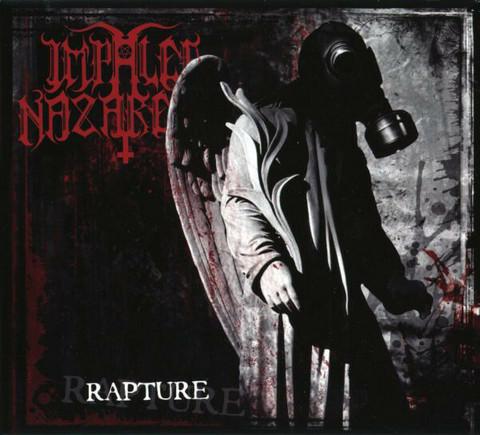 Impaled Nazarene – Rapture (CD, new)