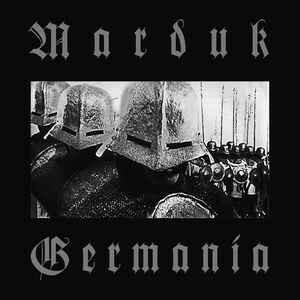 Marduk – Germania (CD, new)