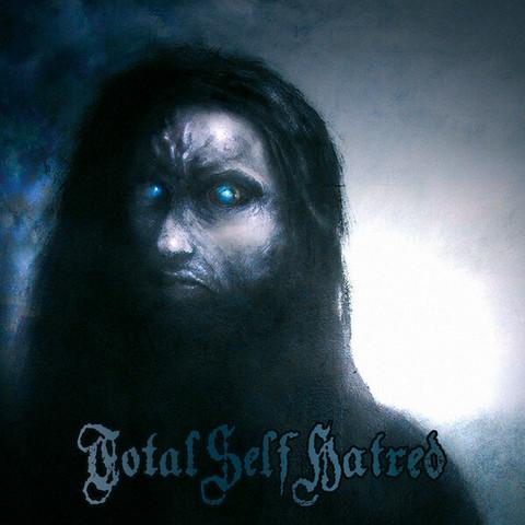 Totalselfhatred – Totalselfhatred (CD, uusi)