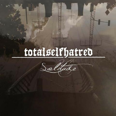 Totalselfhatred – Solitude (CD, uusi)