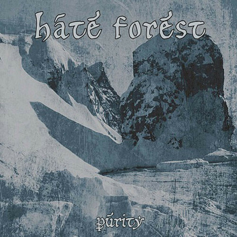 Hate Forest – Purity (CD, new)