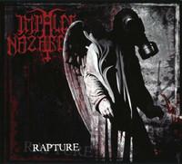 Impaled Nazarene – Rapture (LP, uusi)