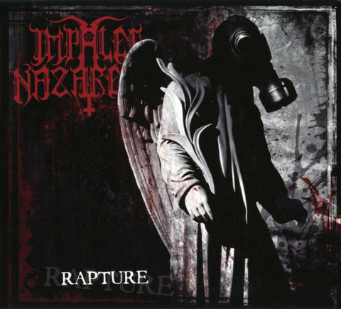 Impaled Nazarene – Rapture (LP, new)