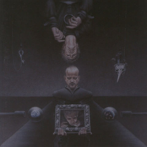 Enslaved – Monumension (LP, uusi)