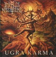 Impaled Nazarene – Ugra-Karma (LP, uusi)