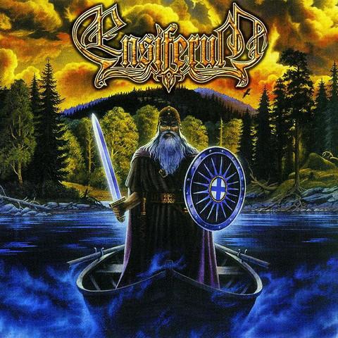 Ensiferum – Ensiferum (CD, used)