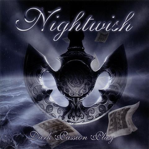 Nightwish – Dark Passion Play (CD, used)