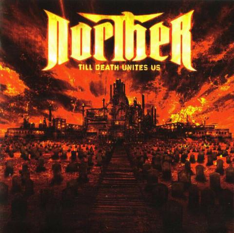 Norther – Till Death Unites Us (CD, used)
