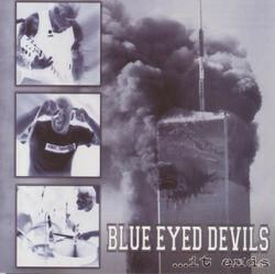 Blue Eyed Devils – ...It Ends (CD, uusi)