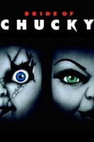 Bride of Chucky (DVD, käytetty)