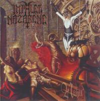 Impaled Nazarene – Nihil (CD, käytetty)