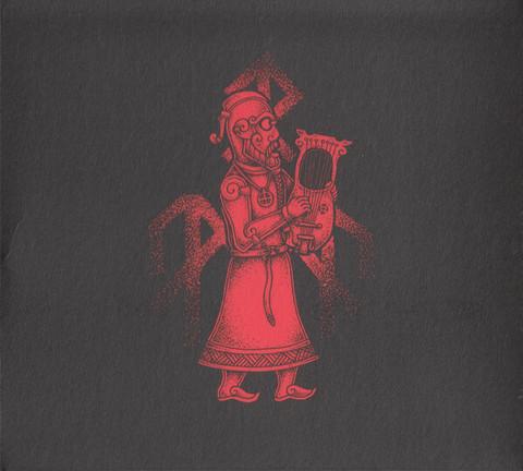 Wardruna – Skald (LP, new)