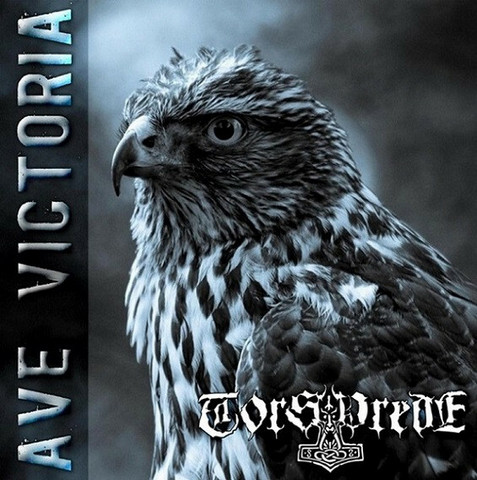 Tors Vrede – Ave Victoria (CD, used)