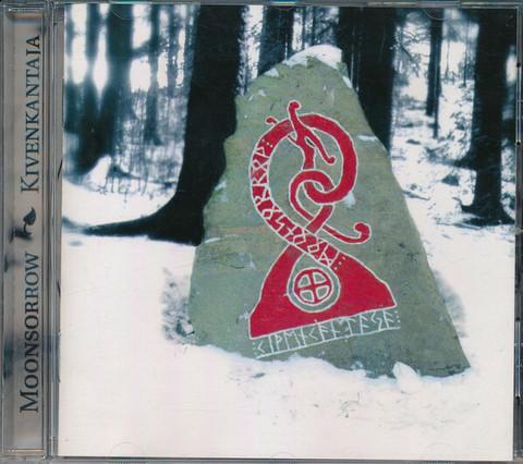 Moonsorrow – Kivenkantaja (CD, new)