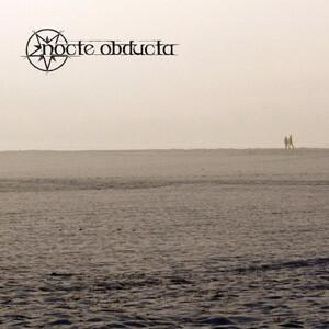 Nocte Obducta – Sequenzen Einer Wanderung (CD, uusi)