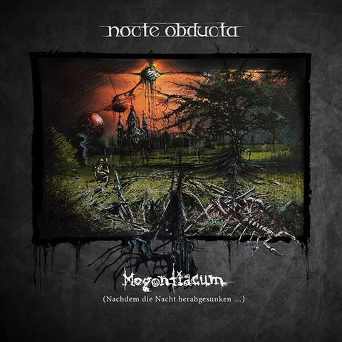 Nocte Obducta – Mogontiacum (Nachdem Die Nacht Herabgesunken...) (CD, new)