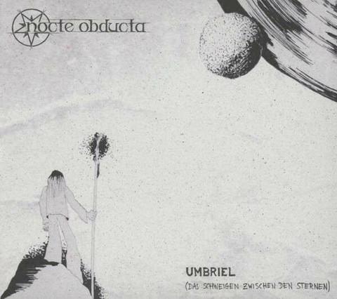 Nocte Obducta – Umbriel (Das Schweigen Zwischen Den Sternen) (CD, new)