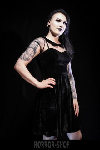Little witch mekko