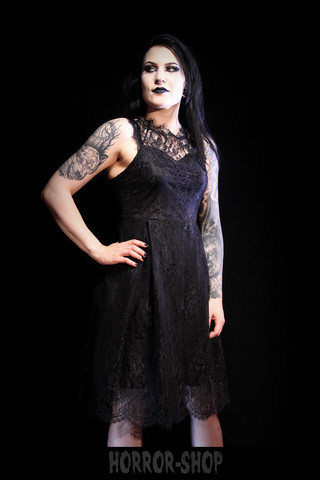 Moonlight mistress dress