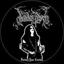 Dodsferd – Fucking Your Creation (LP, uusi)