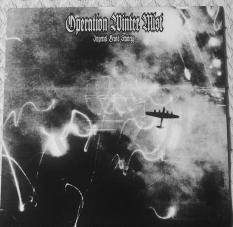 Operation Winter Mist – Imperial Grand Strategy (LP, new)