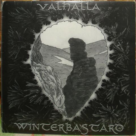 Valhalla  – Winterbastard (LP, new)