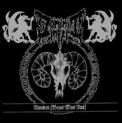 Domini Inferi  / Warhate – Awaken (Beast Most Foul) / Untitled (LP, new)