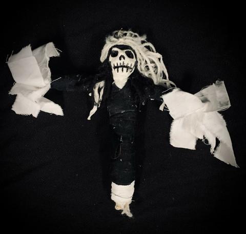VooDoo doll #6