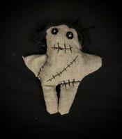 VooDoo doll #8