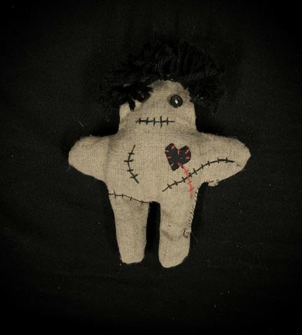 VooDoo doll #9